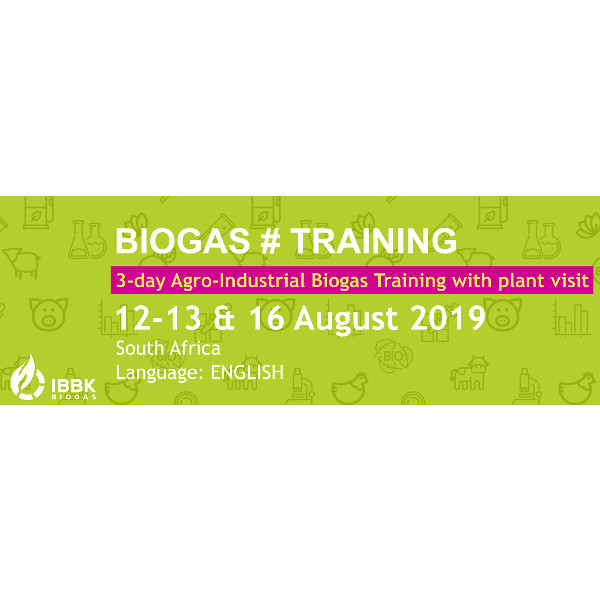 BiogasWorld | Connecting the biogas industry