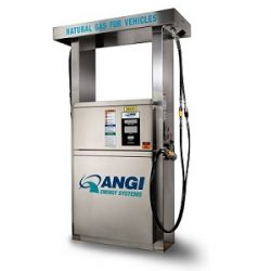 ANGI - NGV Refueling systems: CNG Dispensers