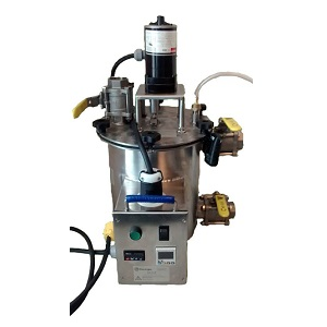 AD-20 Portable digester électrigaz