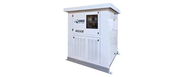 ANGI - Reciprocating compressors- NG50E