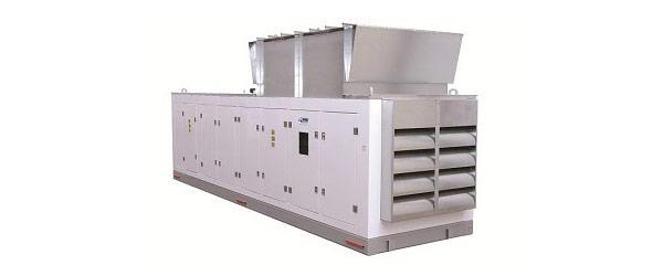 ANGI – ANGI NG600E/G Series compresseurs - Compresseurs ANGI