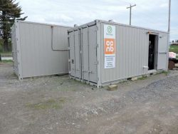 Small Scale - Biogas Digester in New Brunswick