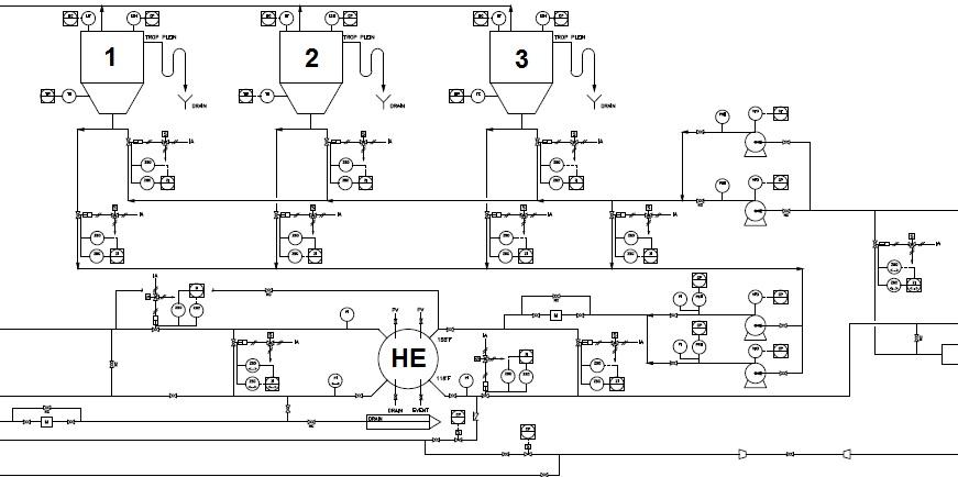 Electrigaz- Expat N system