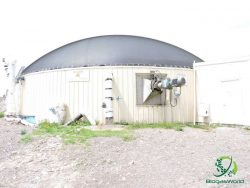 biogas Digester in New Brunswick