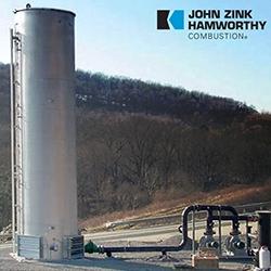 Aircom-Flare systems-John-Zink-Hamworthy
