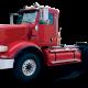 EBI CNG Truck