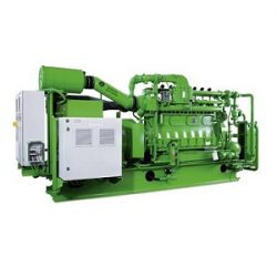SUEZ - Jenbacher Gas Engines