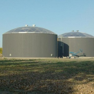 H2flow Water Storage Tanks
