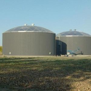 H2flow Water Storage Tanks