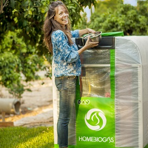 HomeBiogas Product