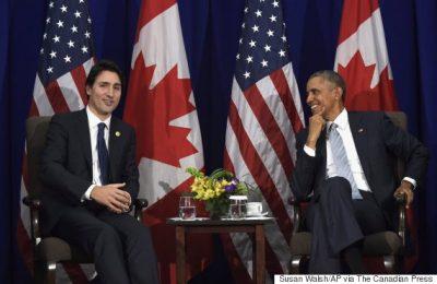 Le Canada et les États-Unis visent une réduction des émissions de méthane de leurs industries du pétrole et gaz naturel d'au moins 40 pour cent