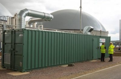 Air Liquide fortifies its role as world leader in biogas purification
