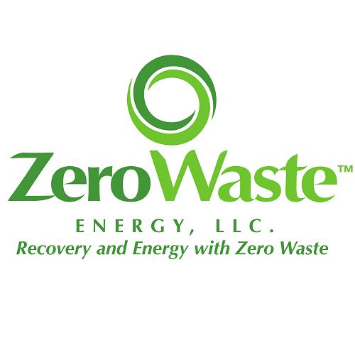 ZeroWaste Energy