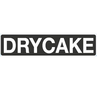 DRYCAKE