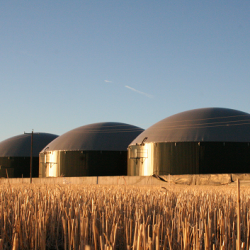 Planet Biogas: AD Systems