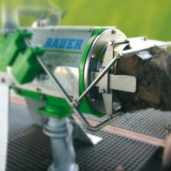 Bauer separator