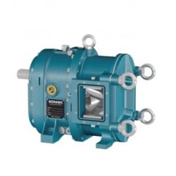 Boerger - The BLUEline Rotary Lobe Pump