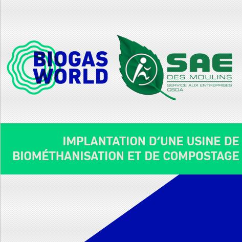 SAE des Moulins - Implementation