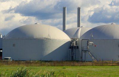 Biogas plant development handbook