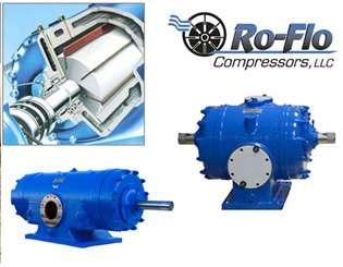 Aircom - Compresseur Ro-Flo