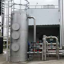 Biolimp-MPdry biogas cleaning