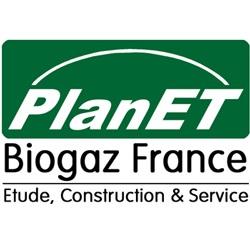 PlanET Biogaz France