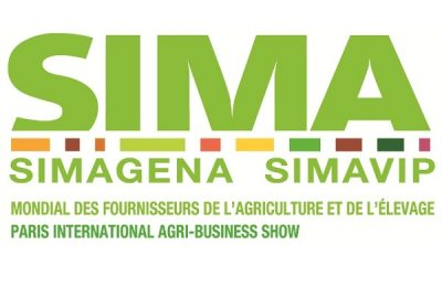 BiogasWorld visits the SIMA 2017 in Paris - SIMA Logo