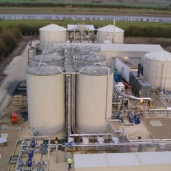 GE Advanced Anaerobic Digestion Systems
