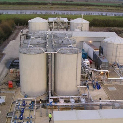 SUEZ Advanced Anaerobic Digestion Systems