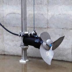 Agitateur submersible streisal - TSR