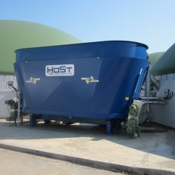 HoSt Mixing and Dosing Feeder Main