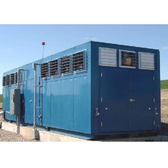 Pioneer Air Systems DCR Deep Chilling Removal Main
