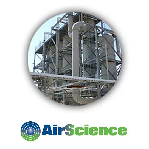 Désulfuration AirScience