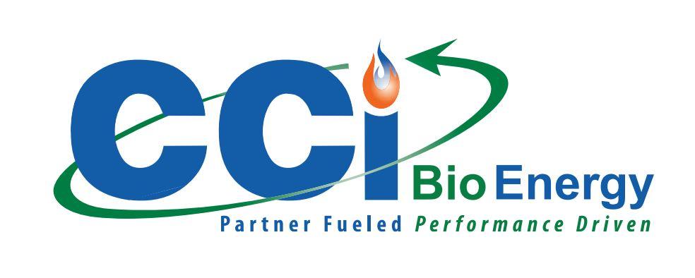 CCI BioEnergy - logo Small Scale On-Site Solution Platform
