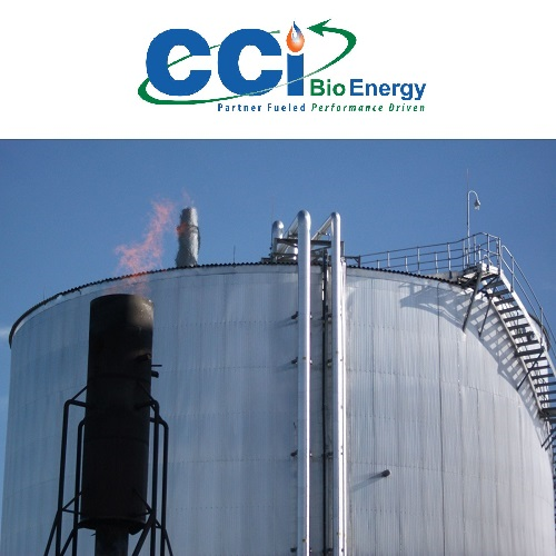 CCI BioEnergy Large Scale Centralized Solution Platform