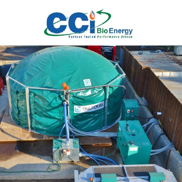 CCI BioEnergy Small Scale On-Site Solution Platform 2