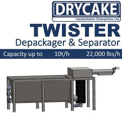 Drycake Twister