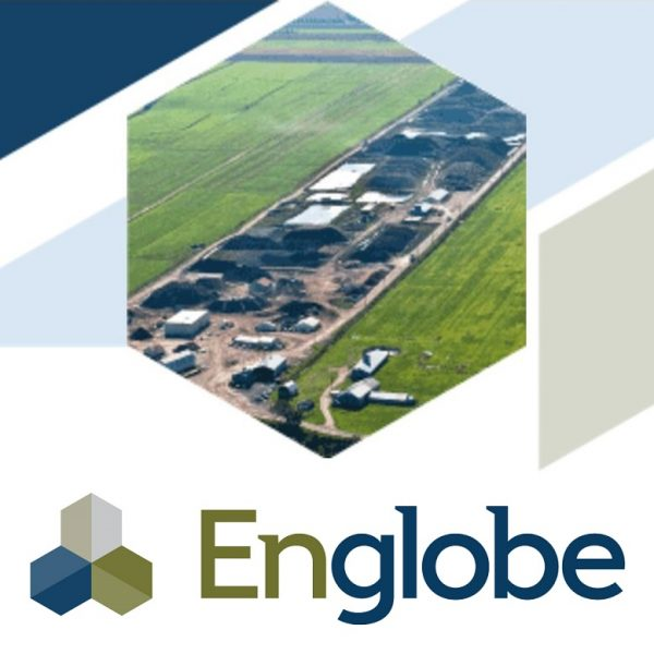 Englobe Solid Waste Management Main