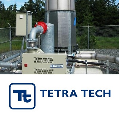 Tetra Tech Cost-Effective Services For Landfill Gas Systems Main