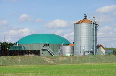 Cold Anaerobic Digestion System