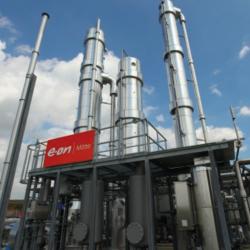 BMF HAASE Biogas-Upgrader