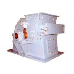 Wackerbauer Maschinenbau Hammer Mills
