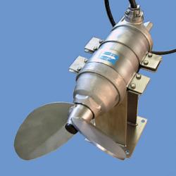 streisal Agitateurs submersibles - TRV