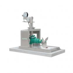 SUMA Agitateurs de biogaz - Dispositif de traversée de paroi supérieure étanche au gaz (GDD)