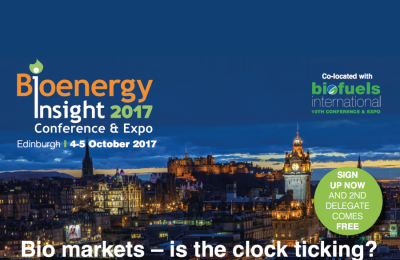 Bioenergy Insight Conference & Expo 2017