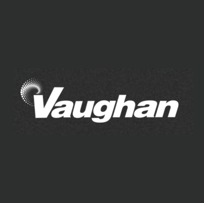 Vaughan Chopper Pumps