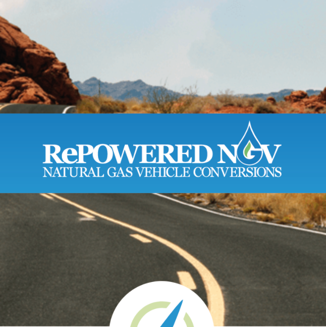 Repowered NGV