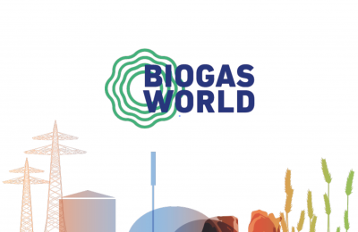 BiogasWorld: The Largest Commercial, Technical and Information network of the Biogas Industry