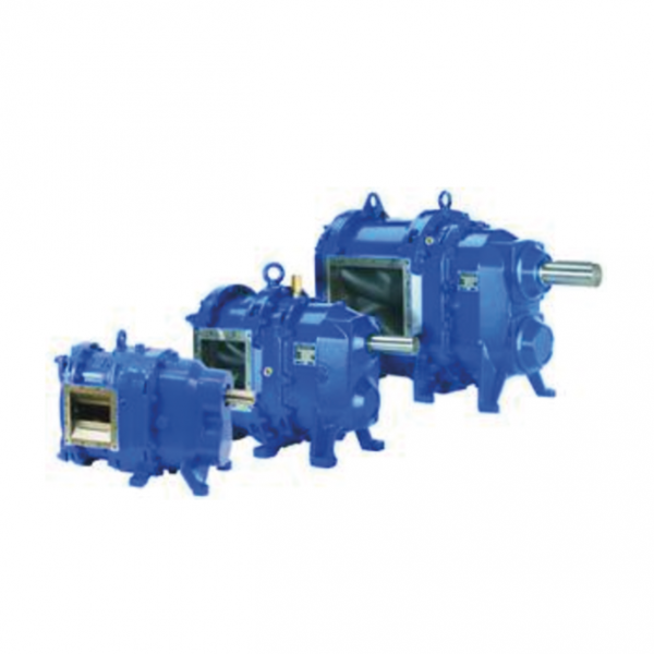 VOLGELSANG - Rotary Lobe Pumps: VX-Series