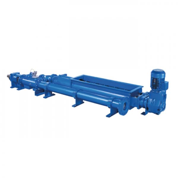 MOYNO Pumps - 2000 HS System